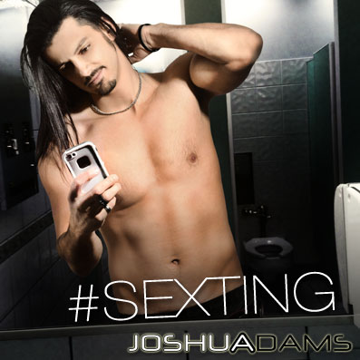 """#Sexting"" Tanzer feat. Joshua Adams"