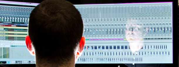 Tanzer: Record Producer/DJ Reel
