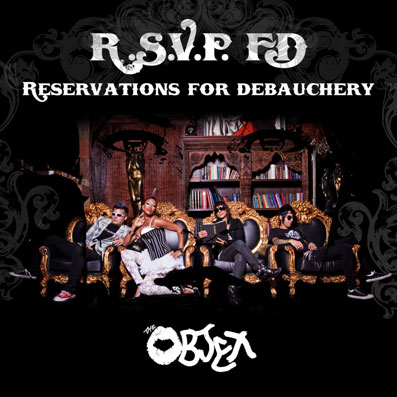 """""""R.S.V.P."""" The Objex"""