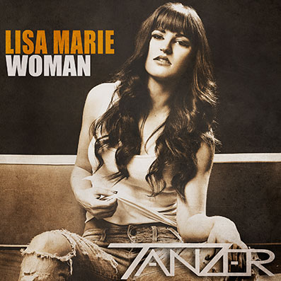 """Woman"" Tanzer feat. Lisa Marie"
