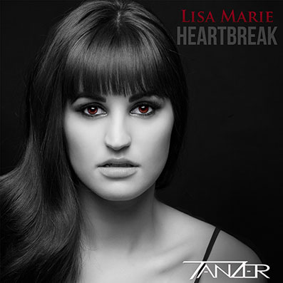 """Heartbreak"" TANZER FEAT. LISA MARIE"
