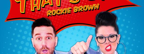 """That's Ok"" Tanzer feat. Rockie Brown"